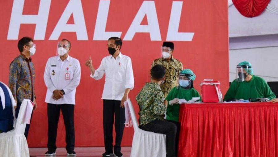 Bicara Indonesia