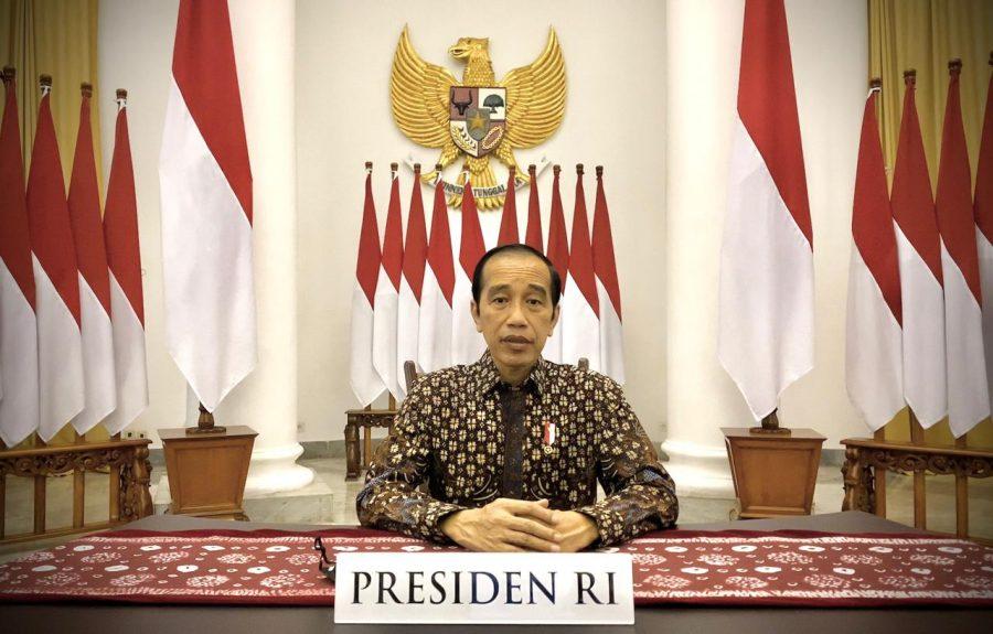 Presiden Joko Widodo | dok/photo: BPMI Setpres / Bicara Indonesia