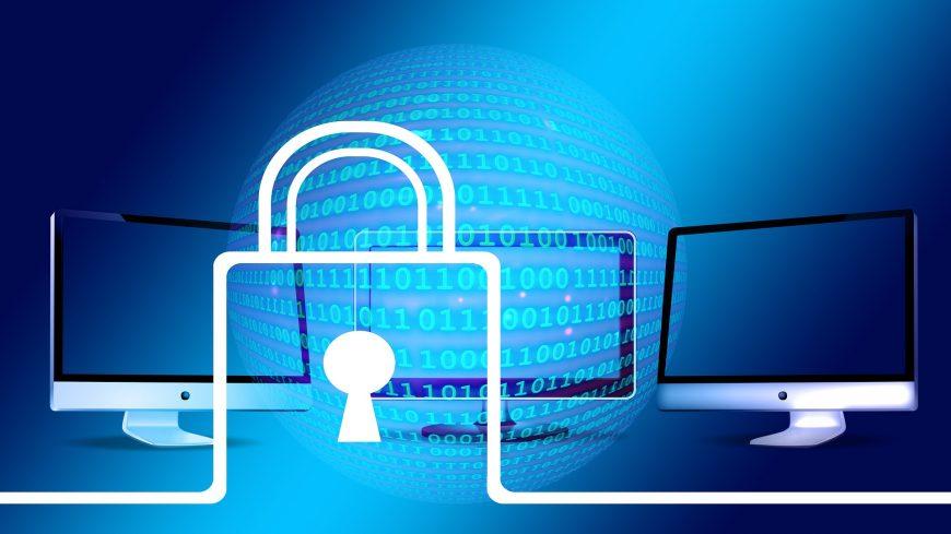 Ilustrasi data dan teknologi   dok/photo: pixabay